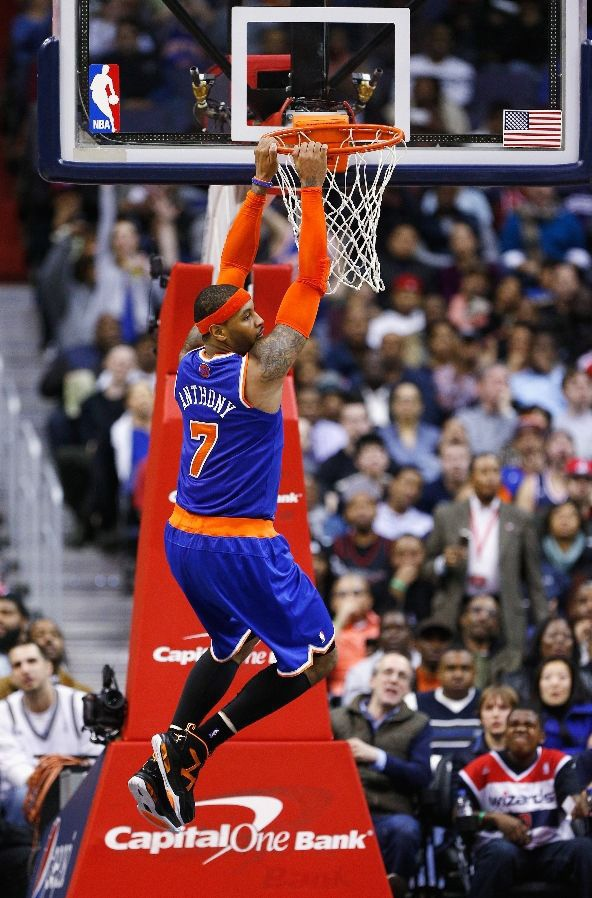 31 Best Carmelo Anthony Images On Pinterest