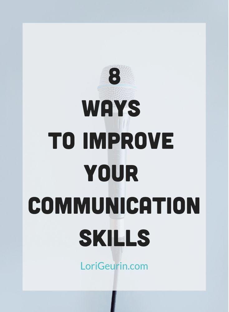 Skills ways to improve conversation 5 Ways