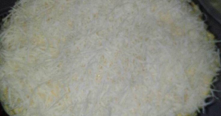 Resep Cheese cake flourless # suitable for keto, low carb n paleo diet favorit. Bosan... hujan terus. Ups nemu posting an kue kece badai n.enukzz bingitss sesuai dgn diet yg aku jalani... yukks di coba. Mudah koq n bs jd alternatif kue ulang tahun juga lohh