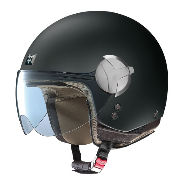 Nolan Helmets are so very cool!