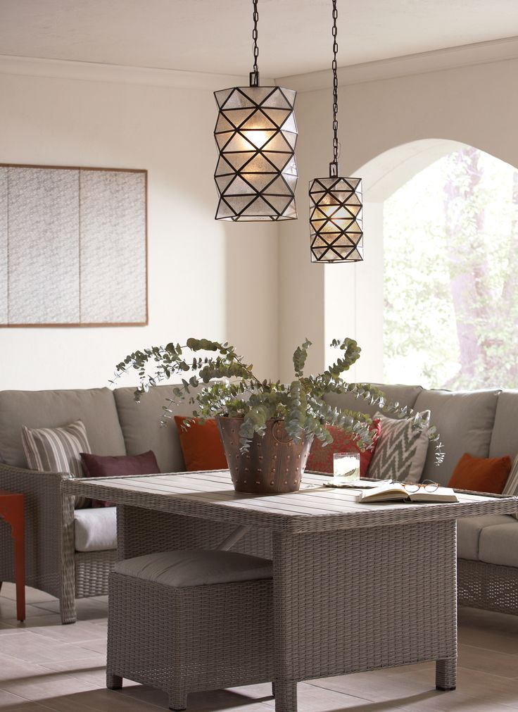 Inspired By South African Design Motifs The Sea Gull Lighting Harambee Collection Name Is A