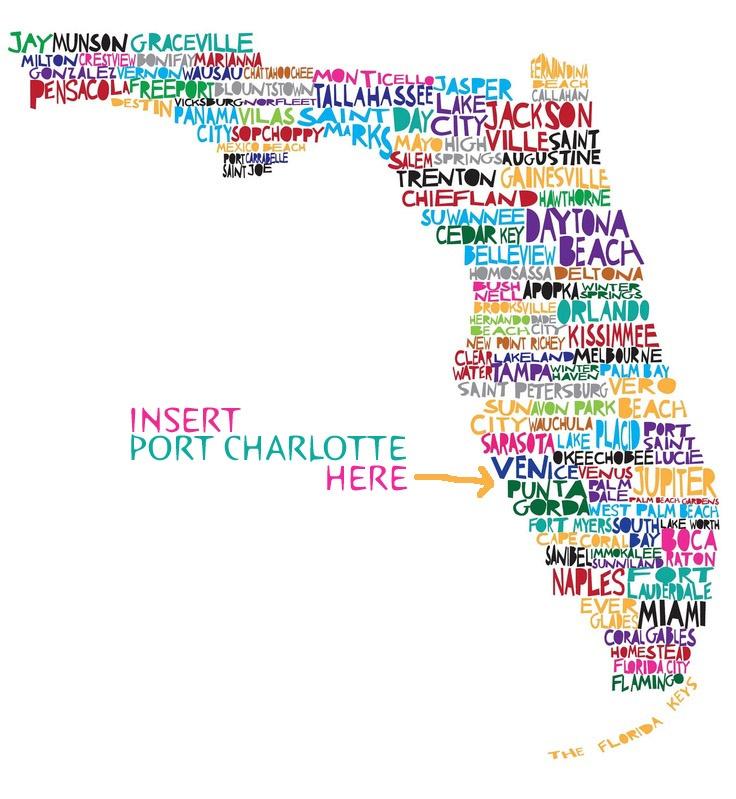 134 best port charlotte florida vacation rentals images on