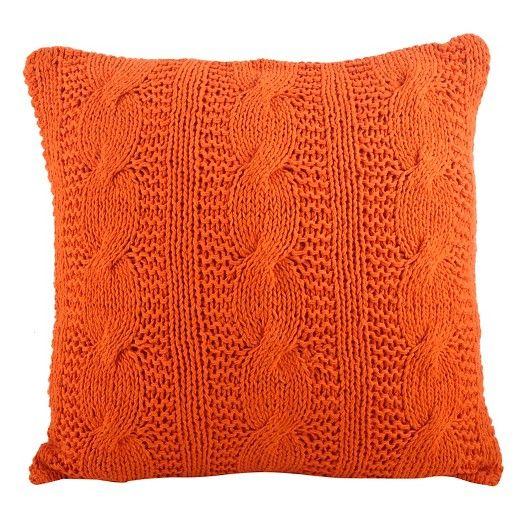 Best 25+ Orange Throw Pillows Ideas On Pinterest