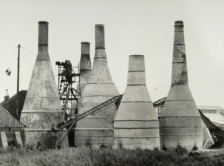 Blast Furnace Lime : Lime kiln harlingen northern holland ca bernd