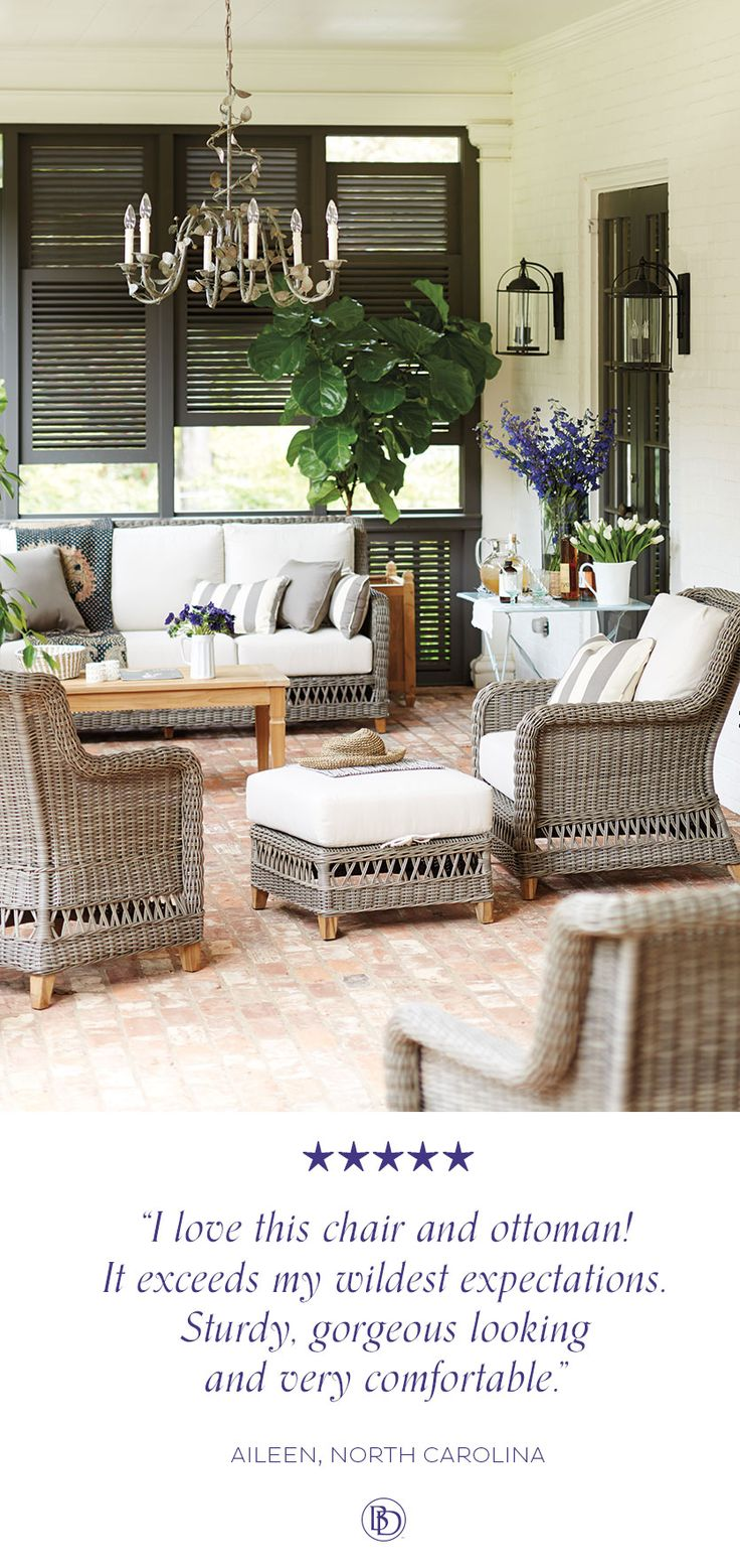Superb Looking For A Super Comfy Outdoor Lounge Chair? Our Laurel Is Just The  Ticket.