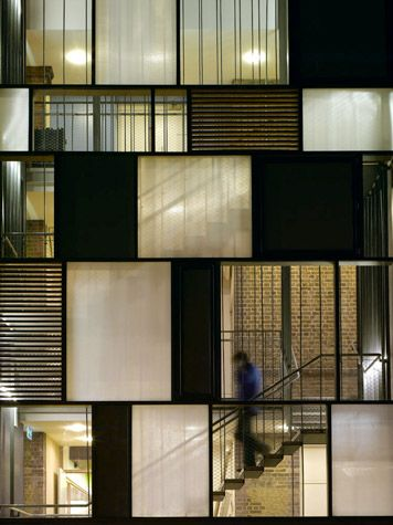 Sarah Wigglesworth Architects - Siobhan Davies Dance Centre