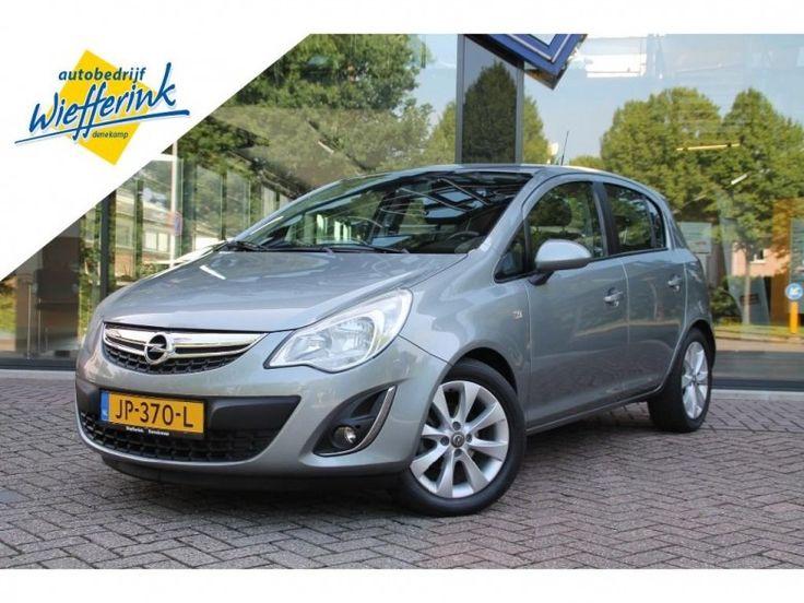 Opel Corsa  Description: Opel Corsa 1.4-16V EDITION 5drs airco cruise control  Price: 118.37  Meer informatie