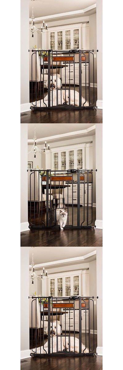 cat proof gate