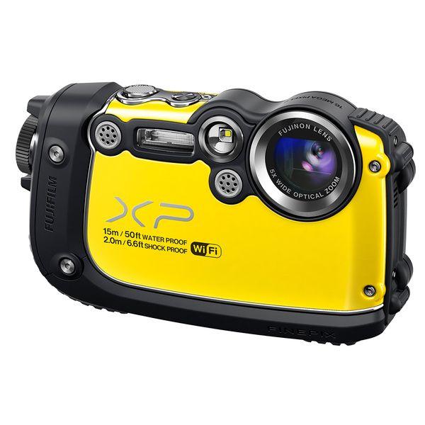 Fuji FinePix XP200 appareil photo étanche