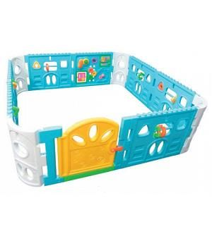 Mejores 41 im genes de casitas de juguete de pl stico para for Vallas infantiles plastico