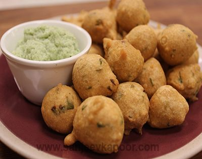 Thanks Chef Sanjeev Kapoor Snacks Like These Are Mini When Accompanied By A Cup Of Hot Tea Or Cup Of Frothy Coffee