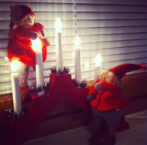 Kohti Joulua -joulublogi http://www.kohtijoulua.fi/