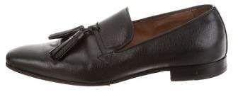 Christian Louboutin Daddy Tassel Loafers