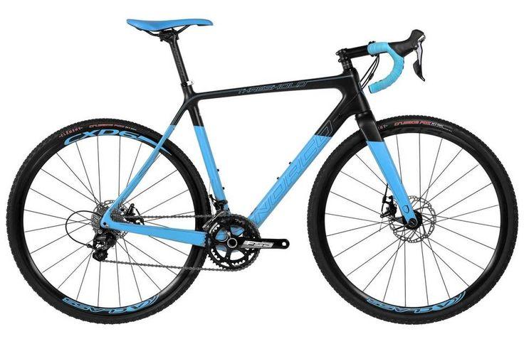 Norco Threshold C 105 2016 Cyclocross Bike