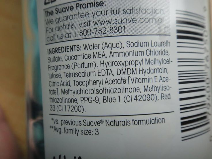 """People with thin hair need to avoid detergents, polymers, proteins, damaging alcohols, and ammonia that is found in traditional shampoos in the form of ammonium lauryl sulfate or sodium lauryl sulfate. These ingredients are added to make the shampoo feel thicker and richer in your hand, and also to create the foaming lather people have come to expect,"" Chaz Dean, creator of WEN Hair Care, tells BuzzFeed Life. ""The reality is that these same ingredients are incredibly harsh and drying to…"