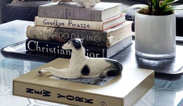 10x musthave koffietafelboeken