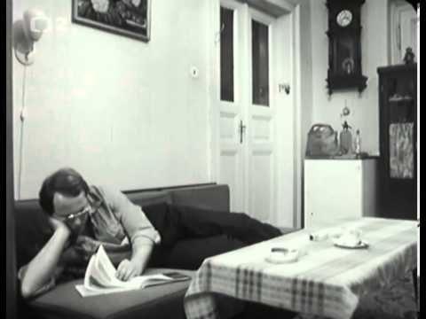 Manželské etudy po dvaceti letech