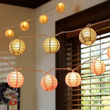 String Lights On Pinterest : 14 best images about Amazing Lantern String Lights on Pinterest The amazing, String lights and ...