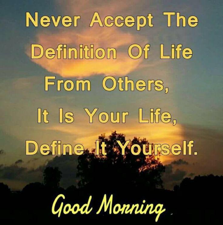 Good Morning Prayer Inspirational Quotes