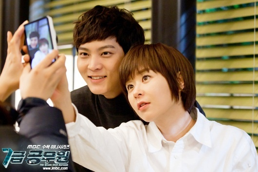 kang hee and joo won dating