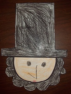 1000 Images About Lincoln Project On Pinterest Crafts