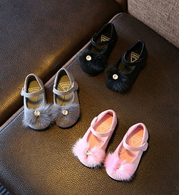 Toddler Shoes-Super Soft Comfortable Feather Shoes Material: Suede, feather, rhinestone, rubber Perfect for birthday, baby shower gift, weding or everyday wear Please choose  your little girl size by sole length