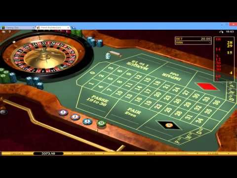 Dr roulette system a gambling man