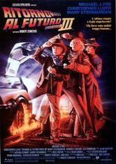 Ritorno al futuro. Parte III (Back to the Future Part III), USA 1990, di Robert Zemeckis