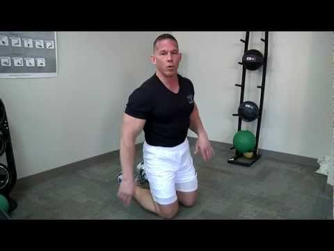 Dr. Mercola - The Simple Exercise that can banish your Bulging Belly... Mercola Peak Fitness: Perfect Push-Up