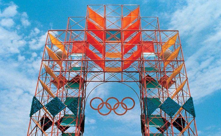 Los Angeles 1984 Summer Olympics - SkyscraperPage Forum