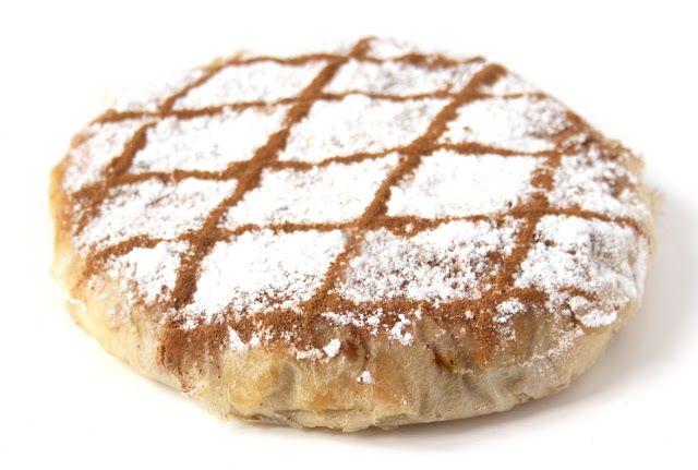 La Cuisine de Bernard : Pastilla au Poulet