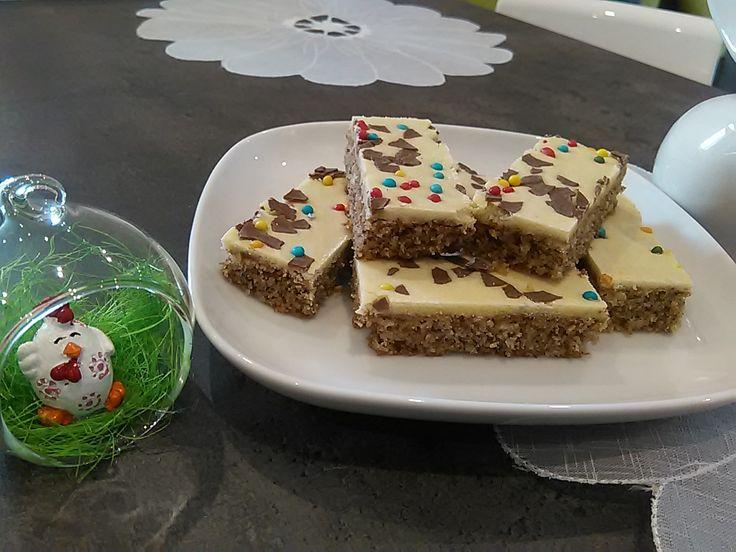 Tieto nikdy u nás nesmú chýbať ..Či je oslava či sviatok..Pre mňa najchutnejší koláčik...