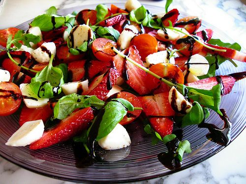Summer Lunch Food Ideas for the Whole Family