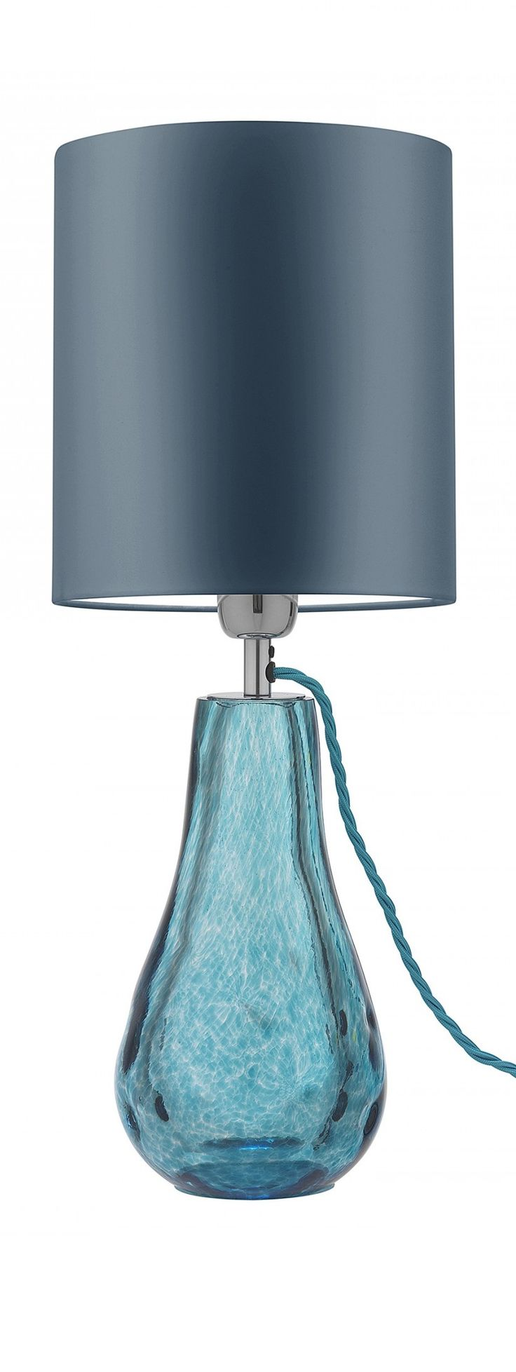 "Best 78 ""Blue Lamp"" ideas on Pinterest   Blue lamps, Blue ..."
