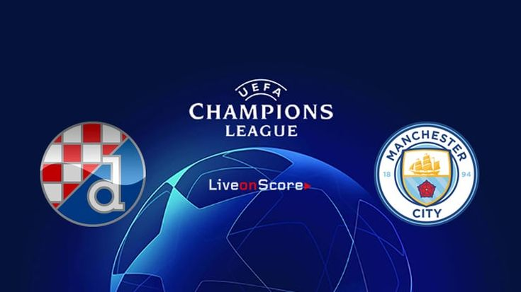 D Zagreb Vs Manchester City Preview And Prediction Live Stream Uefa Champions League 2019 2020 Allsp Uefa Champions League Manchester City Champions League