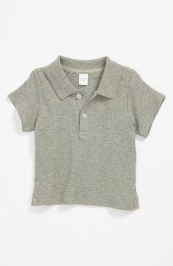 Nordstrom Baby Polo Shirt (Infant) | Nordstrom