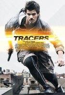 Takiptekiler – Tracers (2015) Tek Part Aksiyon Filmleri 720p VK Full HD izle