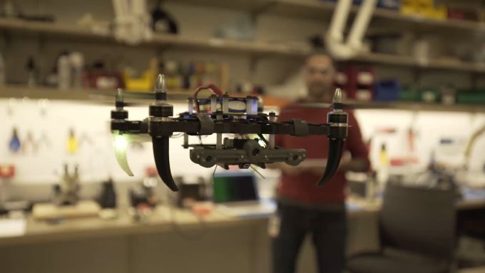 Alarm.com is building drones to monitor your home inside and out