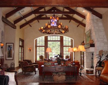 Texas Hill Country Home Plans | shiflet group architects architects designers