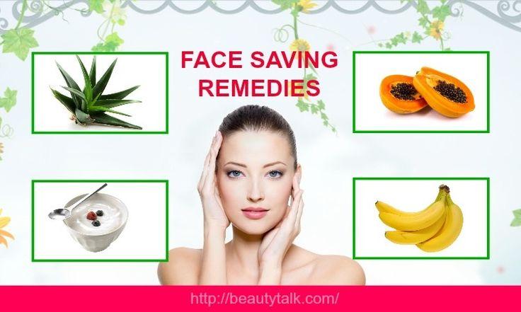 16 Natural Face Saving Remedies To Get Smooth Facial Skin