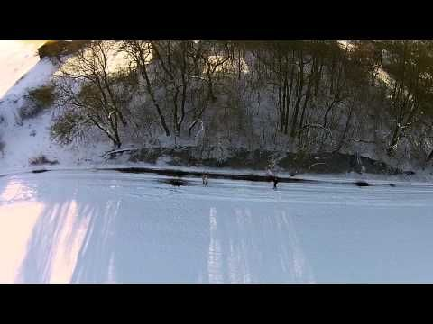 Drone (Test v.2 upgrade) - YouTube