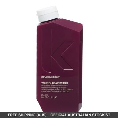KEVIN.MURPHY Young.Again.Wash #adorebeautydreamhaul