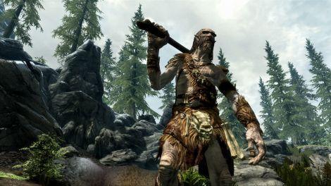 The elder scrolls v: skyrim legendary edition gameplay youtube.