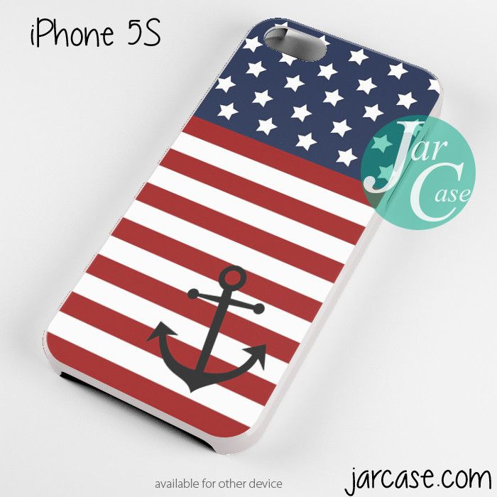 american anchor Phone case for iPhone 4/4s/5/5c/5s/6/6 plus