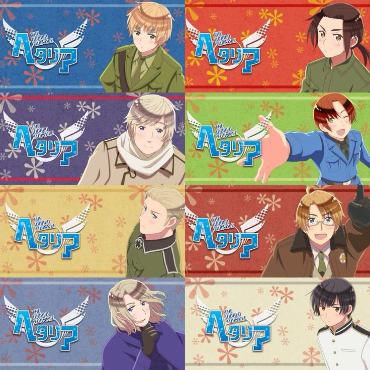 I'M SO EXCITED FOR SEASON 6 OF HETALIA! XD SEASON 6 OF HETALIA IS CALLED HETALIA THE WORLD TWINKLE. XD IM SO EXCITED!!! ARE YOU GUYS (we got spirit, yes we do! We've got spirit, how about you? XD)
