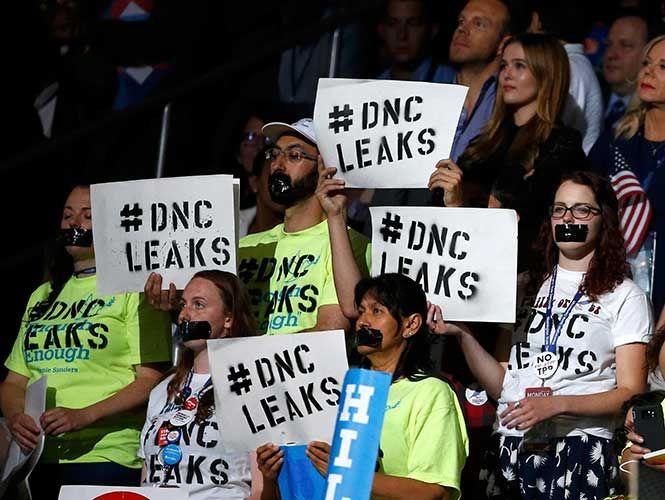 Confirman 'hackeo' a Comité Demócrata - http://diariojudio.com/noticias/confirman-hackeo-a-comite-democrata/202757/
