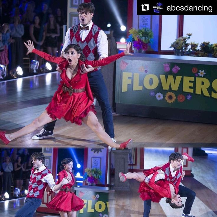 Jazz up your Halloween. Vote #teamglamer 1-800-868-3406 dwtsvote.abc.go.com then jazz up your wardrobe with glebcollection.com #Repost @abcsdancing with @repostapp ・・・ What did you guys think of #TeamGlamer's dance tonight?! #DWTS #HalloweenNight #JanaKramer #GlebSavchenko