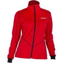 Swix Lillehammer Softshell Jacket - Womens