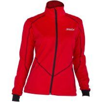 Swix Lillehammer Softshell Jacket - Womens