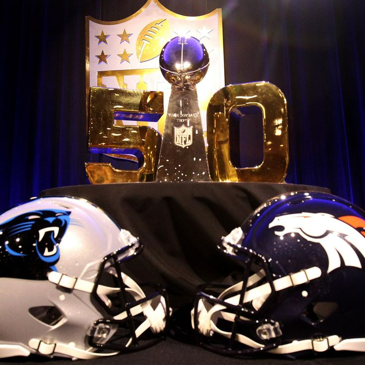 Panthers vs. Broncos: Super Bowl 50 Odds, Predictions Before NFL Honors #Sport #iNewsPhoto